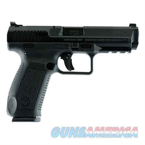 Century International Arms Tp9sf 9Mm Blk Warren Sights HG4070N  Guns > Pistols > C Misc Pistols