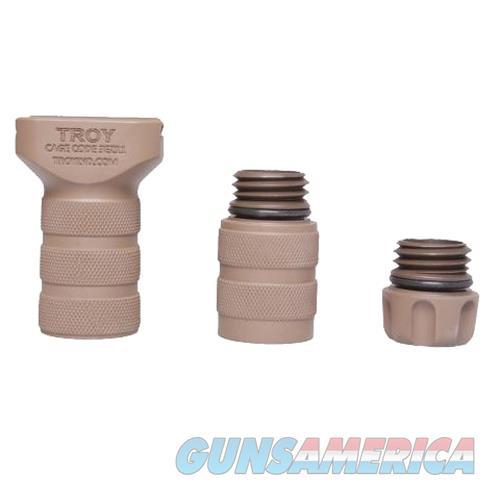 Troy Industries Inc Modular Combat Grip (Aluminum) SGRI-TRG-A0FT-00  Non-Guns > Gunstocks, Grips & Wood