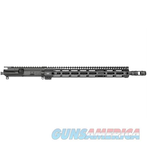 "Midwest Industries Midwest Upper Full Mlok 16"" 223Wylde MI-N16M15  Non-Guns > Gun Parts > M16-AR15 > Upper Only"