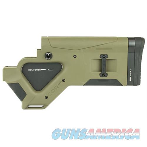 Hera Usa Llc Hera Cqr-Ar10 Stock Odg Ca Version 12.52CA  Non-Guns > Gunstocks, Grips & Wood