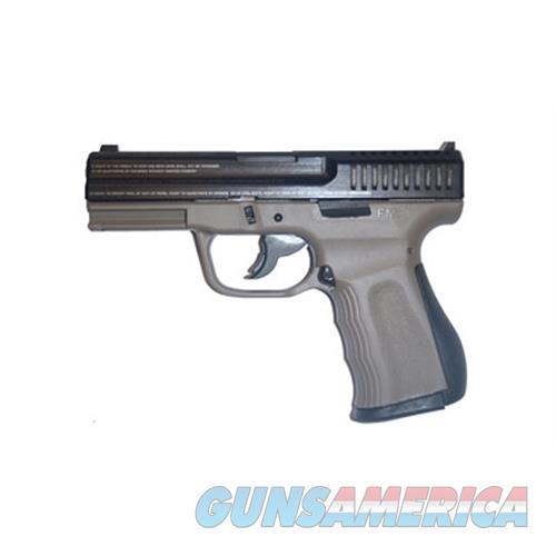 "Fmk 9C1g2 Engrvd 9Mm 4"" 10Rd Dao Fde FMKG9C1G2EDECM  Guns > Pistols > F Misc Pistols"
