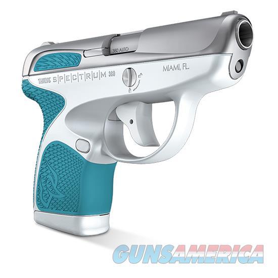 "Spectrum .380 Black/Gray 2.8"" 1007039320  Guns > Pistols > TU Misc Pistols"