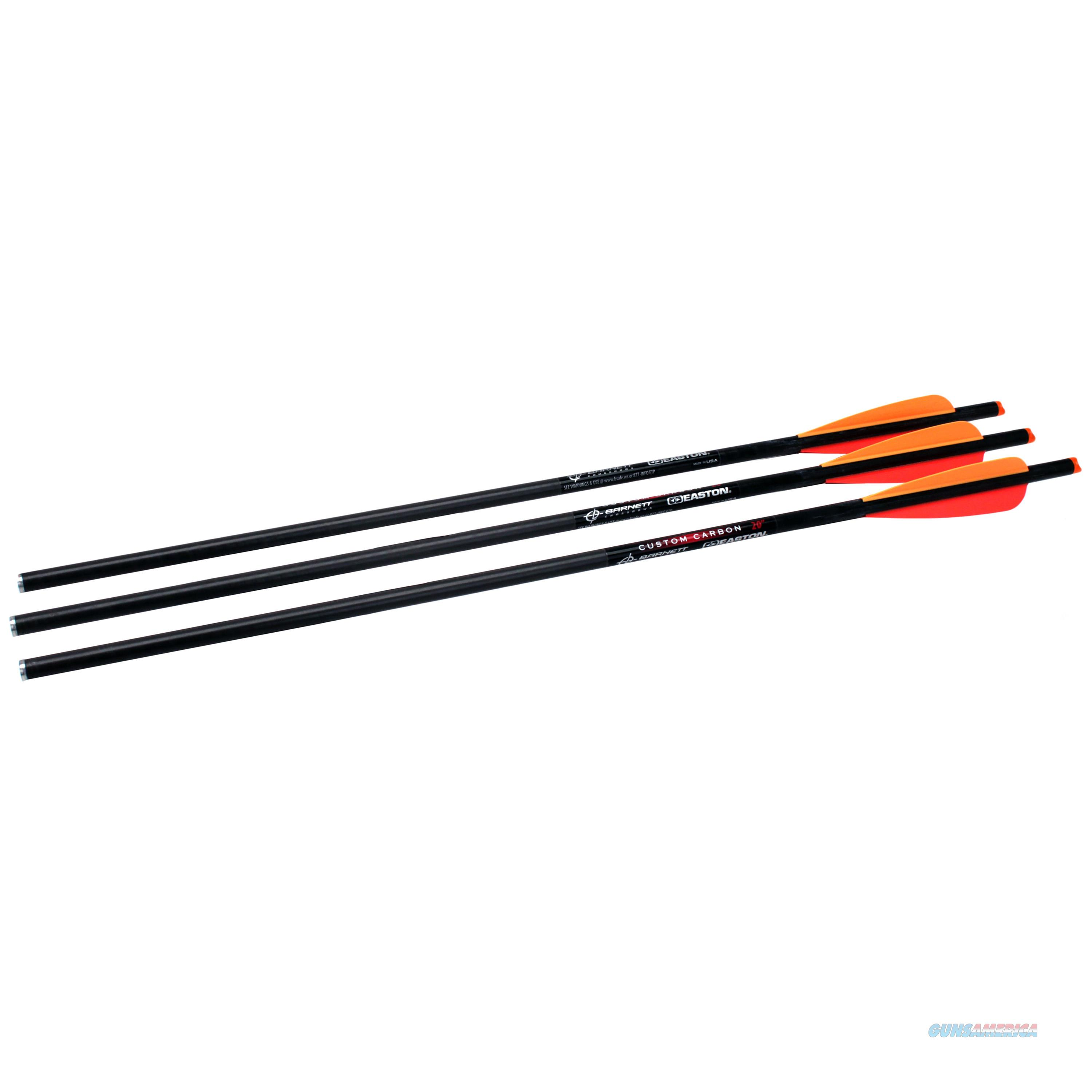 Barnett Crossbow Arrows 19002  Non-Guns > Archery > Arrows