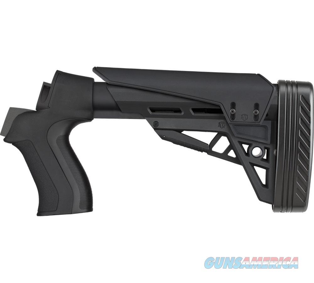 Advanced Technology Rem 870 12 Ga Tactlit Adj W/Scorpion Recoil B.1.10.1141  Non-Guns > Gunstocks, Grips & Wood