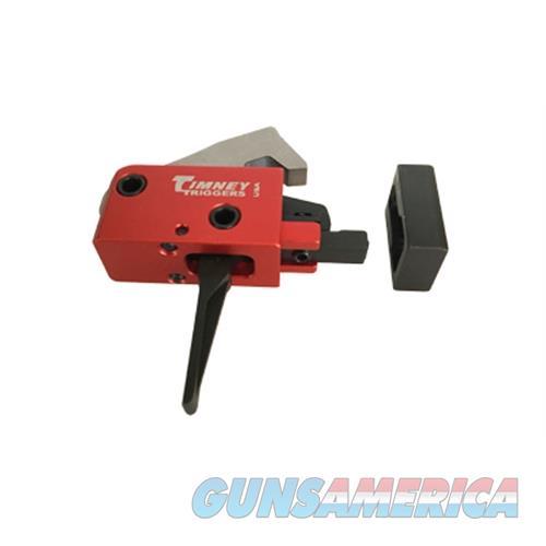 Timney Mfg. Timney Trig Sig Mpx 2 Stg Straight S 682-ST  Non-Guns > Gun Parts > Misc > Rifles