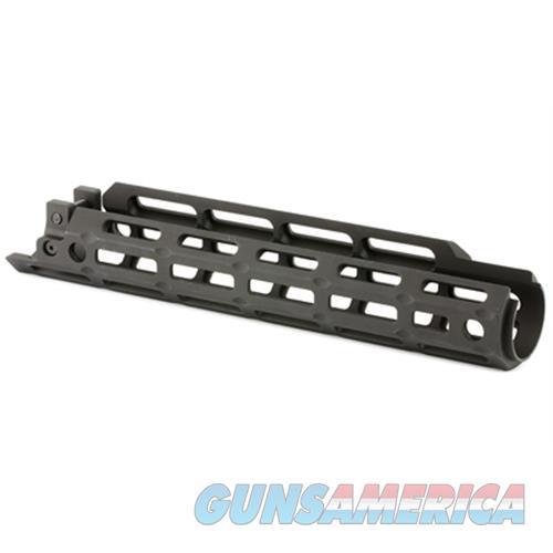 Midwest Industries Hk93 & Clones Handguard - Black MI-HK93M  Non-Guns > Gunstocks, Grips & Wood