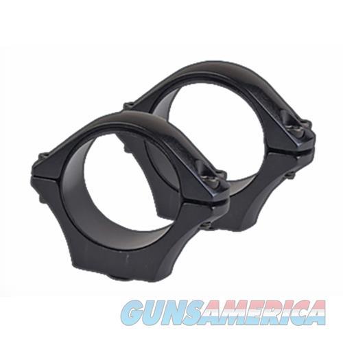 """Tikka T3 S1300924 Optilock Ring Set 1"""" Low Blued S1300924  Non-Guns > Scopes/Mounts/Rings & Optics > Mounts > Other"""