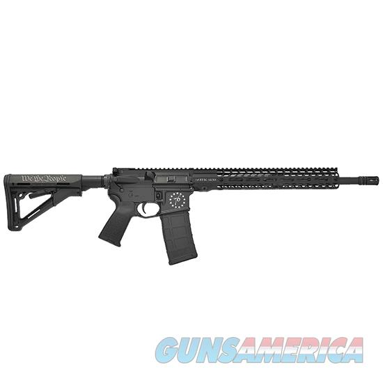 """Stag Stag-15 We The People 5.56 16"""" 580035  Guns > Rifles > S Misc Rifles"""