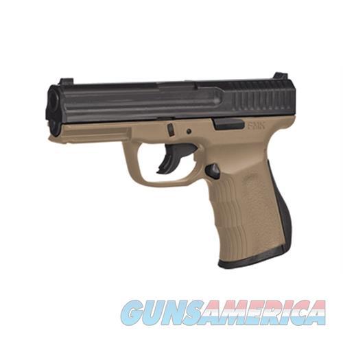 """Fmk Firearms Fmk 9C1g2 9Mm 4"""" 14Rd Fat 2 Mags Fde FMKG9C1G2DE  Guns > Pistols > F Misc Pistols"""