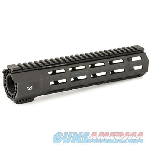 "Midwest Industries, Inc. Midwest Sp Series Mlok 10"" Hndgrd Bk P10M  Non-Guns > Gunstocks, Grips & Wood"