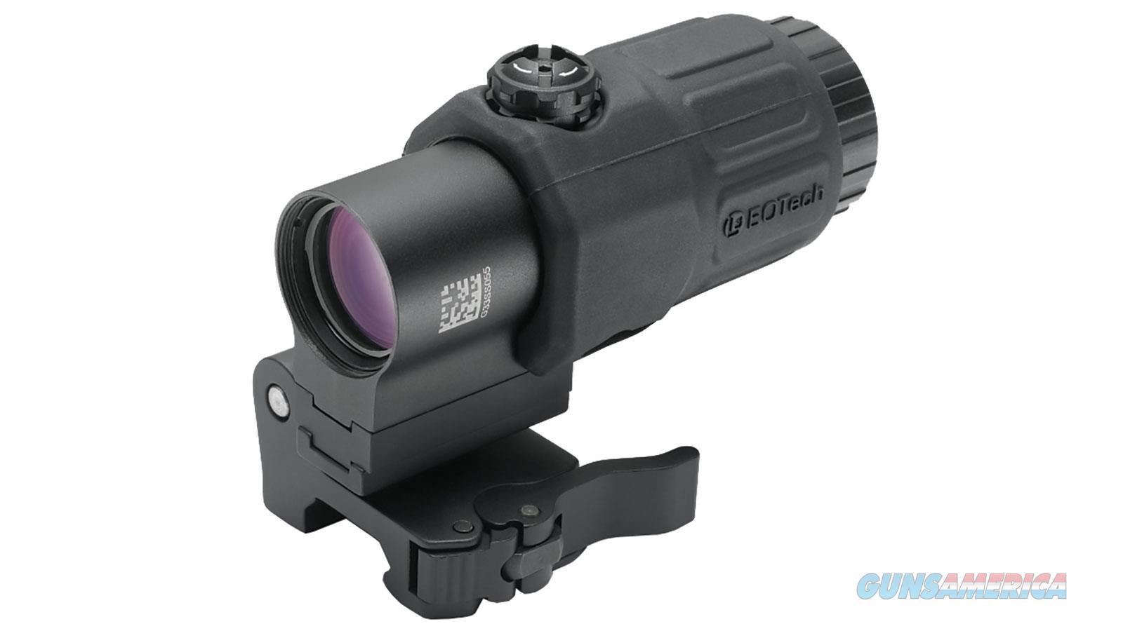 Geniii 3X Magnifier W/Mnt G33.STS  Non-Guns > Iron/Metal/Peep Sights