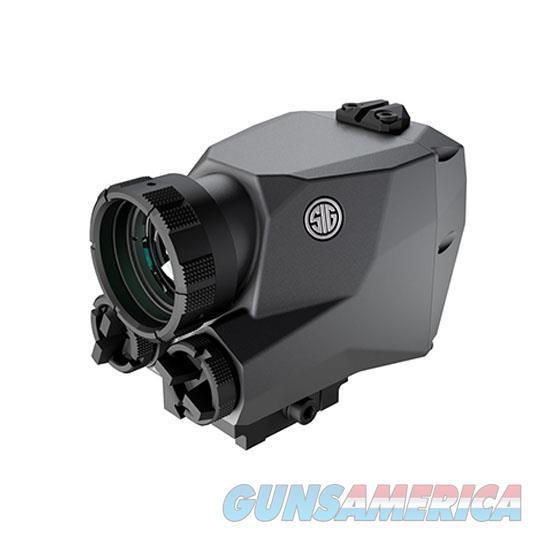 Sig Sauer Echo 1 1-2X Thermal Reflex Sight M1913 SOE11001  Non-Guns > Night Vision