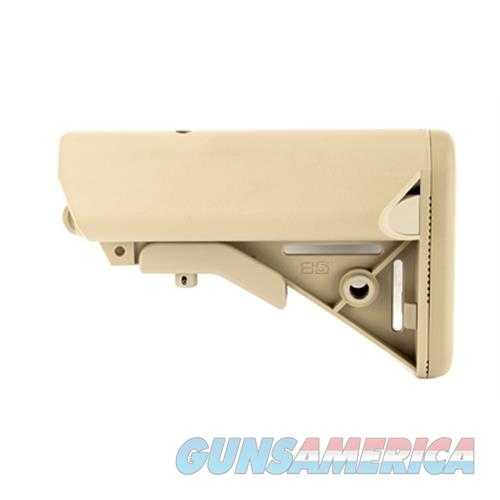 B5 Systems B5 Sopmod Stk Mil-Spec Fde SOP-1075  Non-Guns > Gunstocks, Grips & Wood