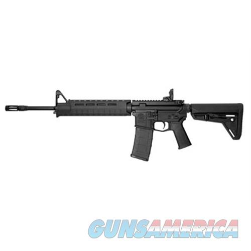 "Smith & Wesson S&W M&P15 Moesl 556Nato 16"" 30Rd Blk 11512  Guns > Rifles > S Misc Rifles"