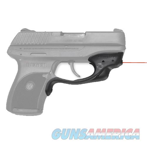 Crimson Trace Ruger LG-412-HBT-S  Non-Guns > Gun Parts > Misc > Rifles