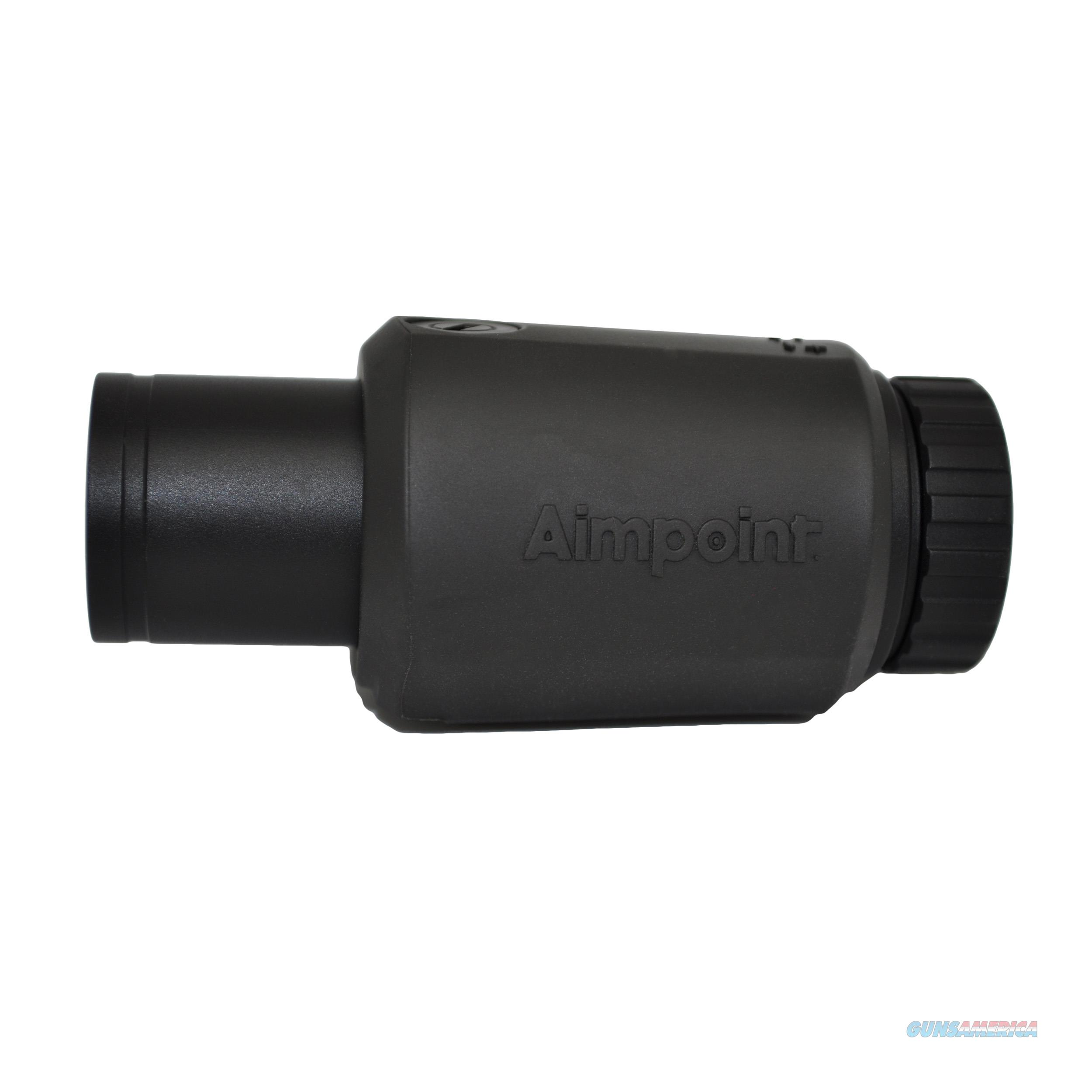 Aimpoint 3X-C Mag Commrcial Magnifier (3X) No Mount 200273  Non-Guns > Iron/Metal/Peep Sights