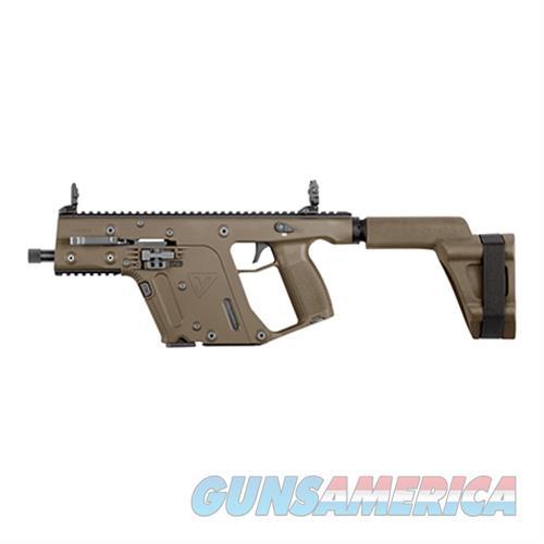 Kriss Vector Sdp Sb Gen. 2 .45 KV45PSBFD20  Guns > Pistols > K Misc Pistols