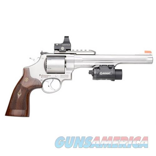 """S&W 629Pc 44Mag 8 3/8"""" 6Sh Sts As Wd 170334  Guns > Pistols > S Misc Pistols"""