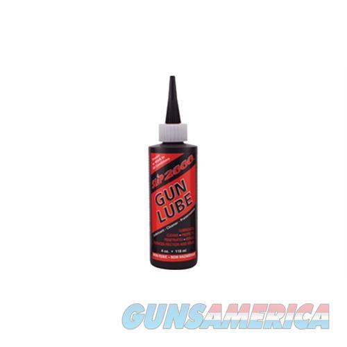 Slip 2000 Gun Lube 4Oz 12Pk 60006-12  Non-Guns > Gunsmith Tools/Supplies
