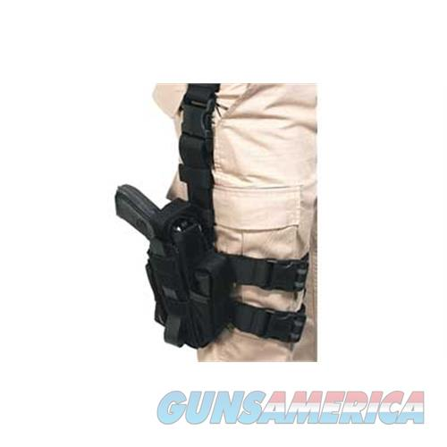 Black Hawk Products Bh Omega Vi Ultra Univ Mod Light Blk 40MLH1BK  Non-Guns > Holsters and Gunleather > Other