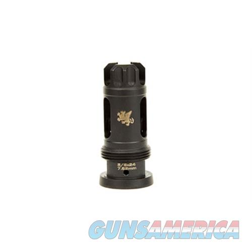 Griffin 5/8X24 Flash Comp 7.62Mm TFC762-58  Non-Guns > Barrels