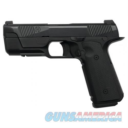Hudson H-9 9Mm 15Rd. Black HUD001  Guns > Pistols > H Misc Pistols