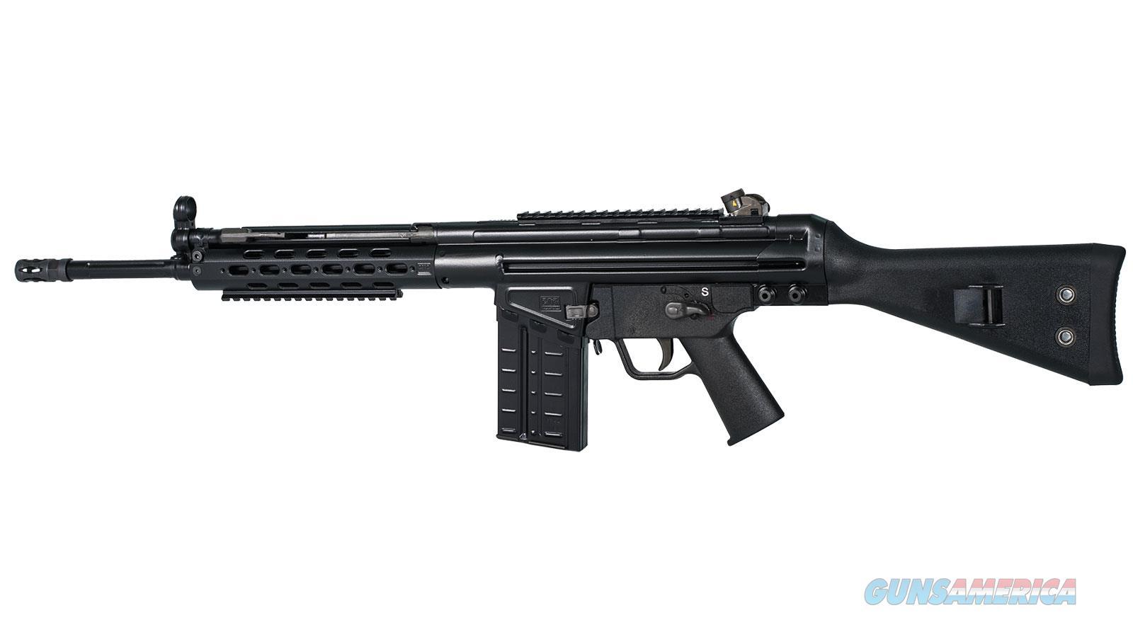 """Ptr 91 Sc .308 16"""" Bbl. PTR 103  Guns > Rifles > PQ Misc Rifles"""