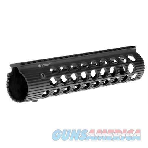 "Troy Strxal190bt1 Alpha Ar-15 Rail No Sight 9"" Aluminum Black STRXAL190BT1  Non-Guns > Gunstocks, Grips & Wood"