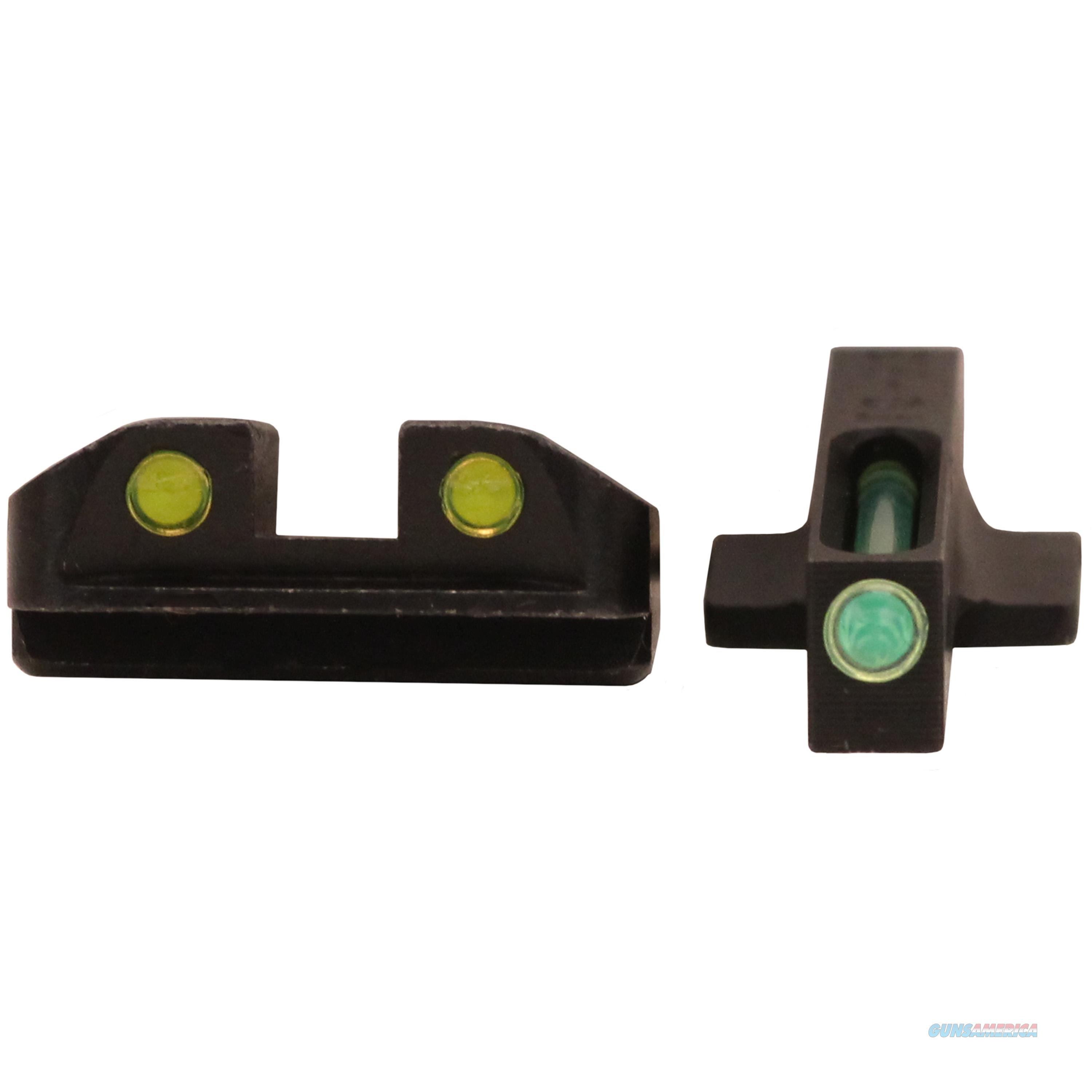 Truglo Tfo Brite-Site Series TG131AT1Y  Non-Guns > Iron/Metal/Peep Sights