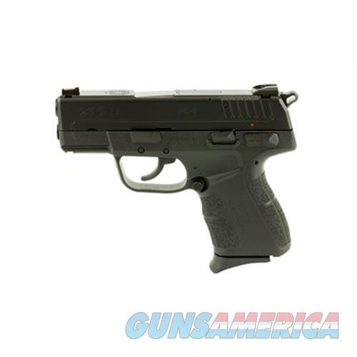 "Springfield Armory Sprgfld Xde 9Mm 3.3"" Blk W/Red Lsr XDE9339BVR  Guns > Pistols > S Misc Pistols"
