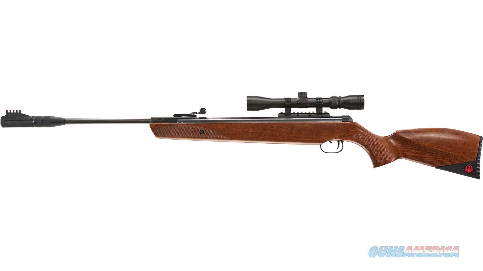Rws Rug Yukon 177Cal Magnum Combo 3-9X32 Scp 2244229  Non-Guns > Air Rifles - Pistols > Other