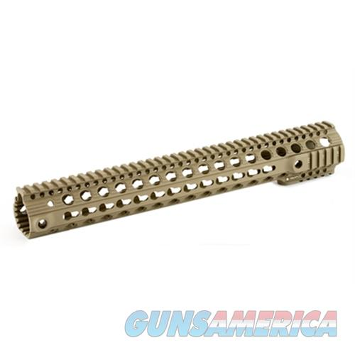 "Troy 15"" Bravo Keymod Rail Fde STRX-BK1-15FT-00  Non-Guns > Gunstocks, Grips & Wood"