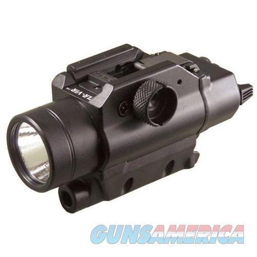 Streamlight Tlr-Vir Pistol Visible Led/Ir Illuminated, Lithium 69190  Non-Guns > Tactical Equipment/Vests