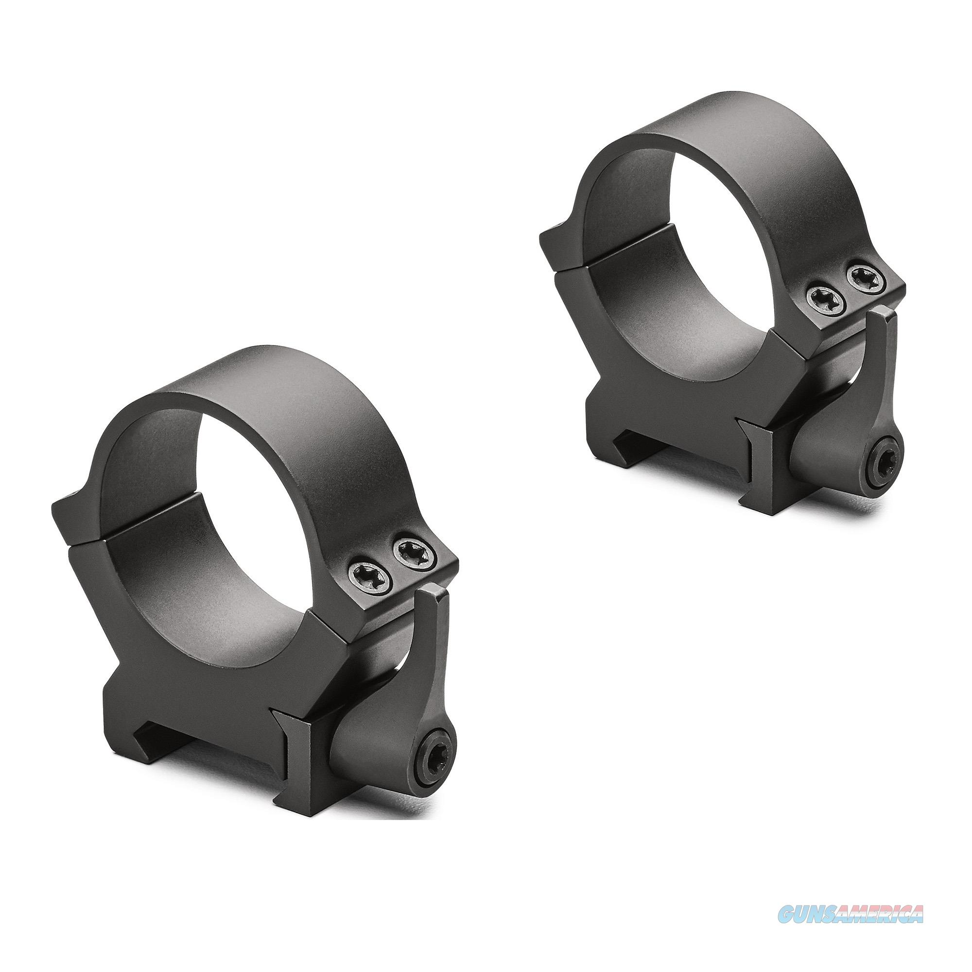 Leupold Rings Qrw2 30Mm Med Gloss 174075  Non-Guns > Scopes/Mounts/Rings & Optics > Mounts > Other