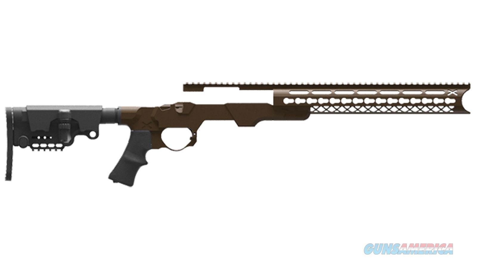 American Built Arms Company Modx Rfl System 308 Fde ABAMX700DE  Non-Guns > Gunstocks, Grips & Wood