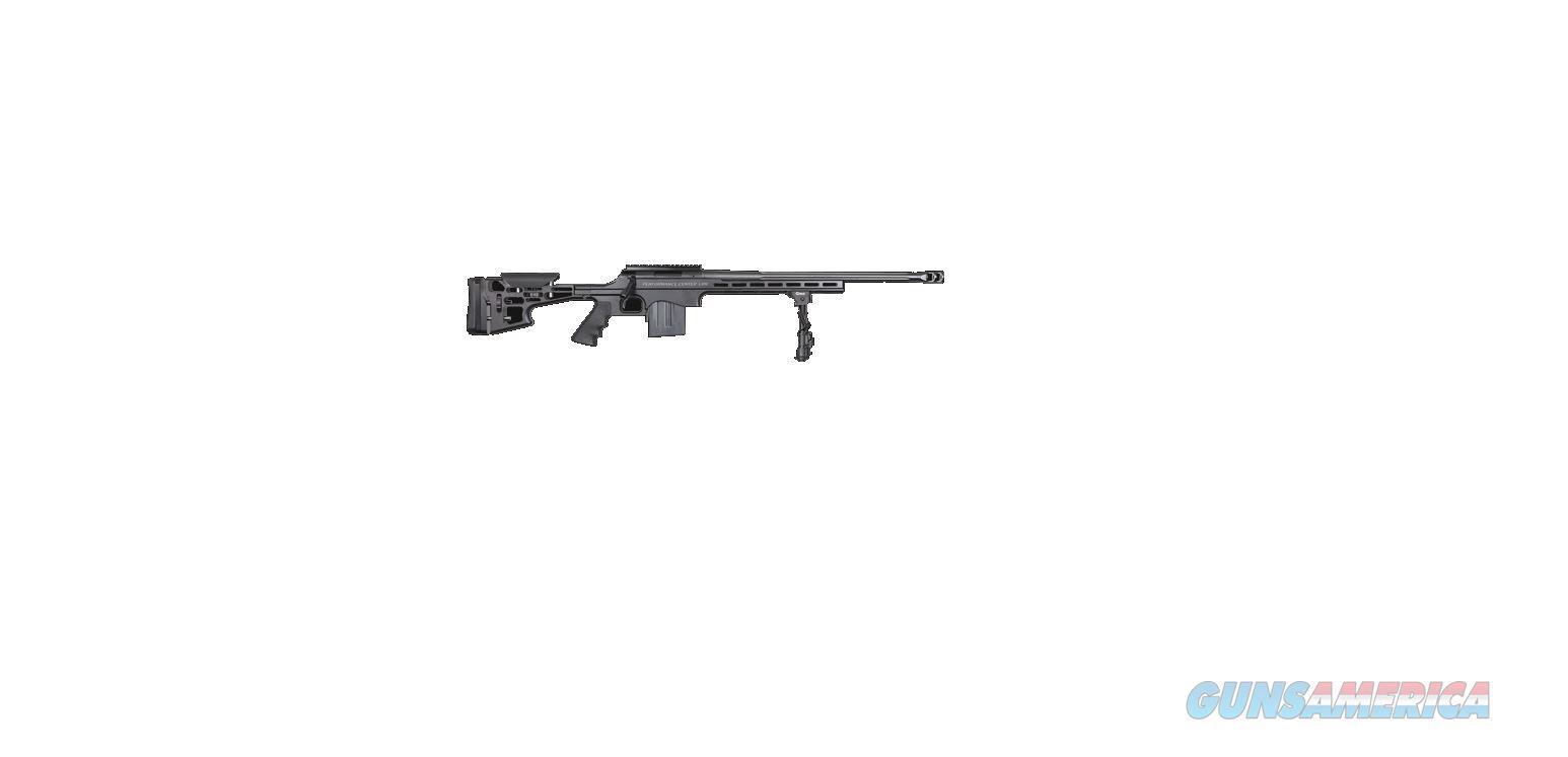 "T/C Perform Cntr Lrr 308Win 20"" Blk 11888  Guns > Rifles > TU Misc Rifles"