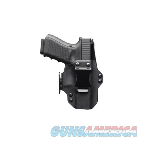 """Blk Pnt Dual Point Aiwb Xds 3.3"""" 104871  Non-Guns > Holsters and Gunleather > Other"""