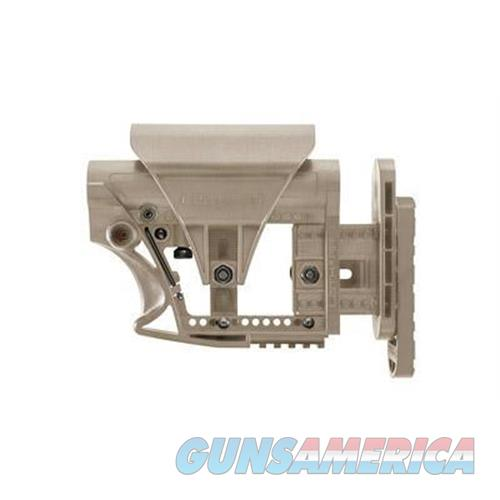 Luth-Ar Ar Mba3f Stock Assembly Fde MBA-3F  Non-Guns > Gunstocks, Grips & Wood