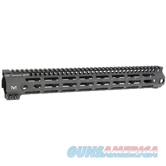 Mi-Midwest Hanguard G3 15 M-Lok MIG3M15  Non-Guns > Gun Parts > Misc > Rifles
