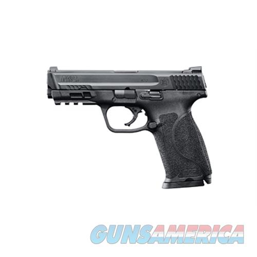 "Smith & Wesson S&W M&P 2.0 40Sw 4.25"" 10Rd Blk Nms 11762  Guns > Pistols > S Misc Pistols"