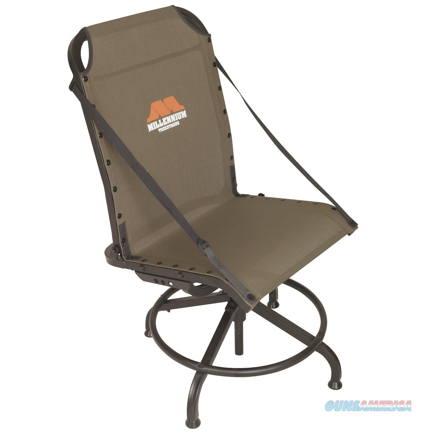 Millennium Shooting House Chair G-200  Non-Guns > Hunting Clothing and Equipment > Blinds