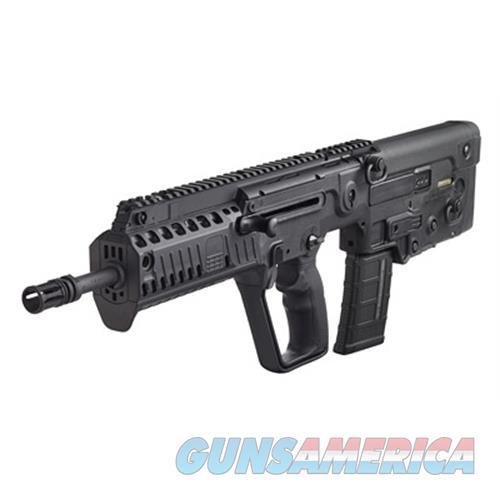 "Iwi Usa Iwi Tavor X95 300Blk 16.5"" 30Rd Blk XB16BLK  Guns > Rifles > IJ Misc Rifles"
