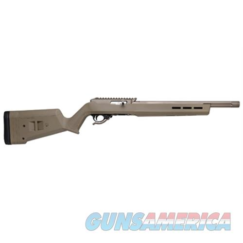 Tactical Solutions Tac Sol X-Ring Magpul 22Lr Qs/Fde TE-QS-B-M-FDE  Guns > Rifles > TU Misc Rifles