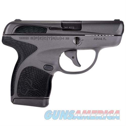 "Spectrum .380 Black/Grey 2.8"" 1007031201  Guns > Pistols > TU Misc Pistols"
