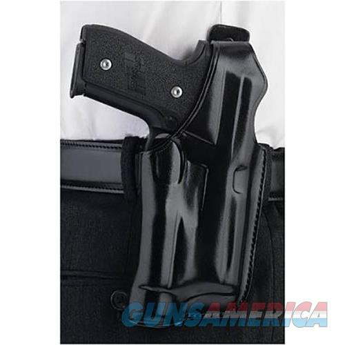 "Galco Hlo212b Halo Fits Belt Width  1.75"" Black Leather HLO212B  Non-Guns > Holsters and Gunleather > Other"