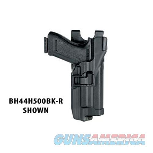 Black Hawk Products Bh Serpa Level3 Xiphos For G17 Rh Bk 44H500BK-R  Non-Guns > Holsters and Gunleather > Other