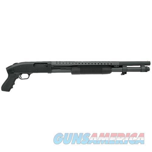 Msbrg 590 12/20/Cyl Pg & Hs 8Rd 50667  Guns > Rifles > MN Misc Rifles
