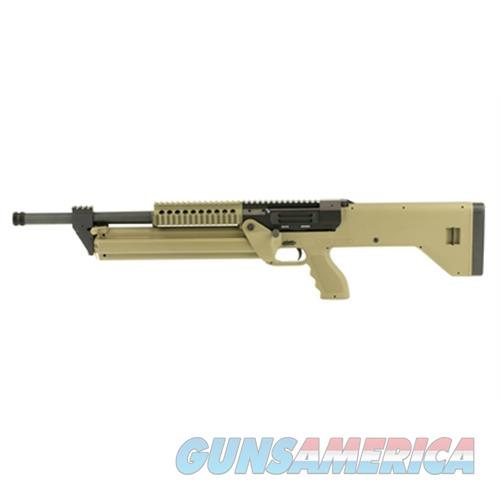 "Srm 1216 Ca 18.5"" 12Ga 16Rd Fde SRM1216CAF  Guns > Rifles > S Misc Rifles"