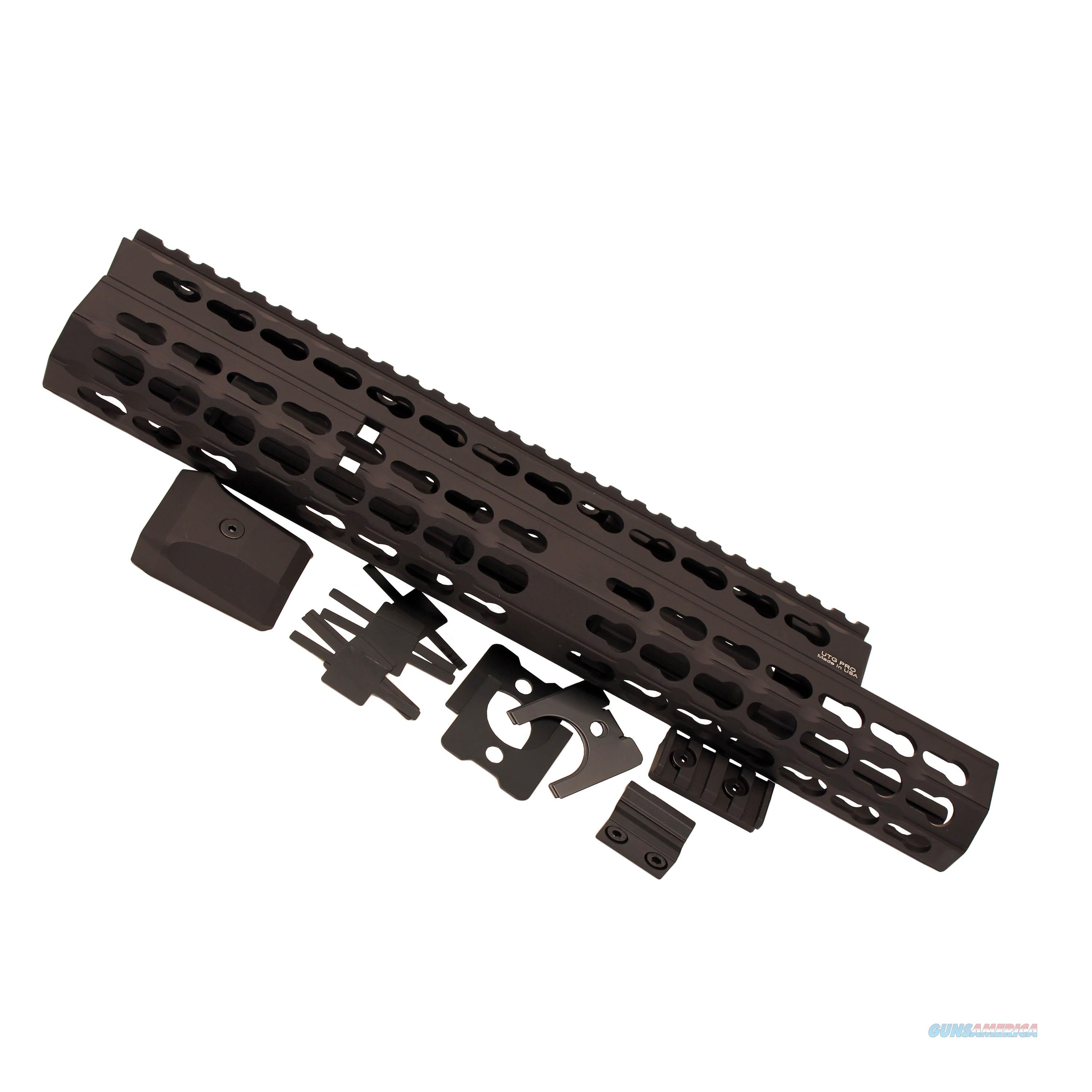 "Utg Us Made Chinese Ak47 13"" Keymod Rail MTU027SSKC  Non-Guns > Gun Parts > Tactical Rails (Non-AR)"