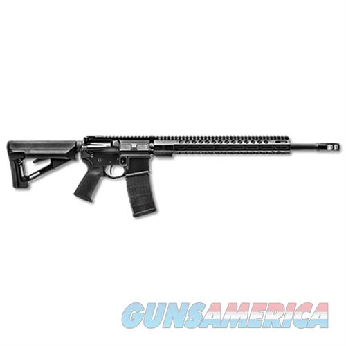 "Fn15 Dmr Ii 18"" Black 36310-01  Guns > Rifles > F Misc Rifles"